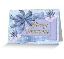 Christmas Cheer Greeting Card