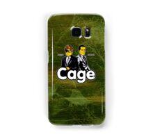 Cage (Version 2) Samsung Galaxy Case/Skin