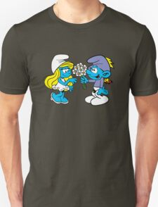The smurfs T-Shirt