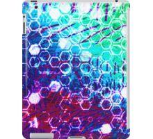 honeycomb effect iPad Case/Skin