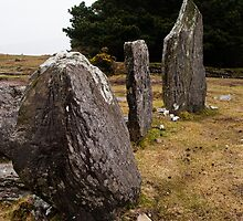 Cashelkeelty Stones by donberry