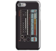 Roland TR-808 iphone case iPhone Case/Skin