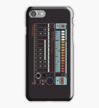 Roland TR-808 iphone case iPhone Case/Skin