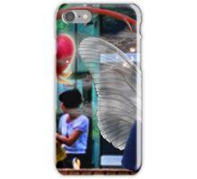 The Love Barbie iPhone Case/Skin