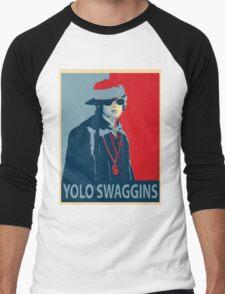 Frodo Swaggin  Men's Baseball ¾ T-Shirt