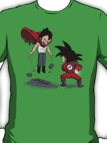 Anime Fight T-Shirt