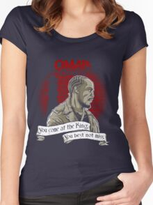 Come At The King Women's Fitted Scoop T-Shirt