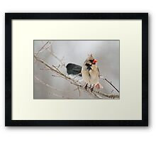This Is Disgusting!! Framed Print