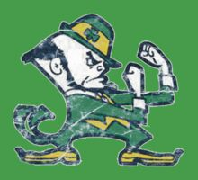 Notre Dame - Fighting Irish #2 by davewear