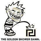 golden shower dawn  by mrddixon