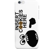 Love Cookies iPhone Case/Skin