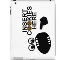 Love Cookies iPad Case/Skin