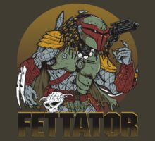 Fettator (With Titles) by jkilpatrick