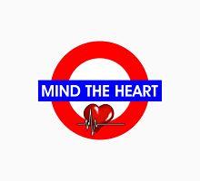 Mind The Heart Unisex T-Shirt