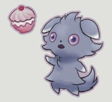 Espurr by Julia Sprenz