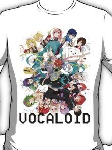 Vocaloids T-Shirt