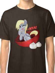 Derpy Nyan Nyan Classic T-Shirt