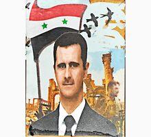 Still Standing - Syria Al Assad Classic T-Shirt