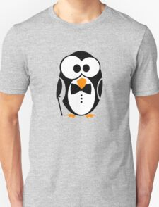 Sir Penguin T-Shirt