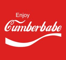 Enjoy Cumberbatch Cola by cuteincarnate