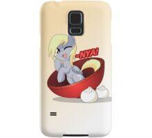 Derpy Nyan Nyan Samsung Galaxy Case/Skin