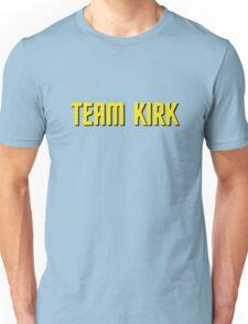 Team Kirk Unisex T-Shirt