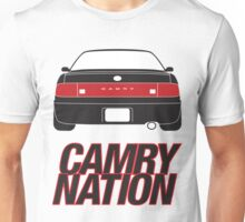 Camry Nation - Gen 3 Unisex T-Shirt