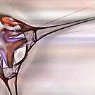 Light As A Feather by Benedikt Amrhein