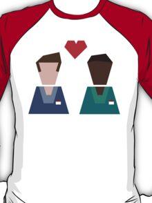 Guy Love T-Shirt