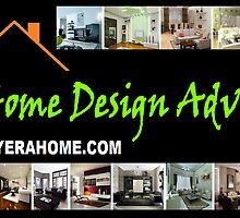syerahome.com home design advisor by Syera Syailendra