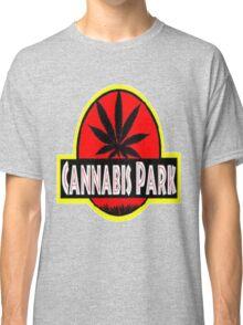 Cannabis park Classic T-Shirt
