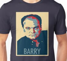 Barry from 'EastEnders' Unisex T-Shirt