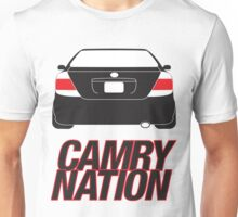 Camry Nation - Gen 5 Unisex T-Shirt