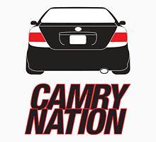 Camry Nation - Gen 5 Unisex T-Shirt
