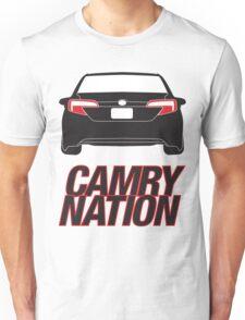 Camry Nation - Gen 7 Unisex T-Shirt