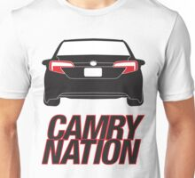 Camry Nation - Gen 7 Unisex T-Shirt