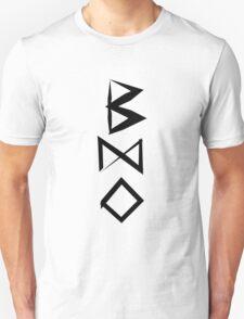 The Mark of a Burglar Unisex T-Shirt