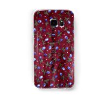 Creative intelligence iphone case Samsung Galaxy Case/Skin