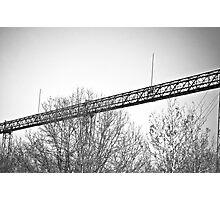 The Conveyor Photographic Print