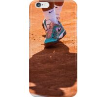 Shadow of the King (Phone Case) iPhone Case/Skin