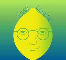 John Lemon by bob138