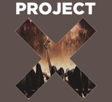 Project X  by Erik Mathiesen