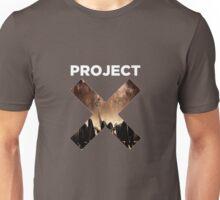 Project X  Unisex T-Shirt