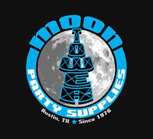 Moon Tower Party Supplies Unisex T-Shirt