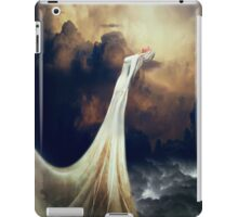 THE RISING iPad Case/Skin