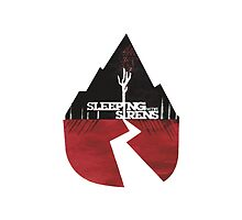 Sleeping with Sirens Phone Case by xPikaPowerx