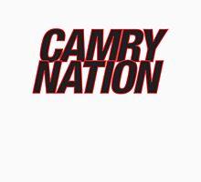 Camry Nation - Logo Unisex T-Shirt