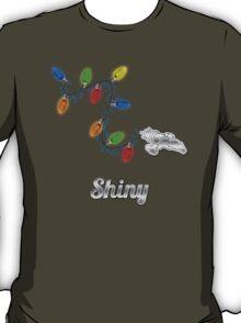 Tis the season to be Shiny T-Shirt