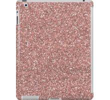 BABY PINK GLITTER iPad Case/Skin