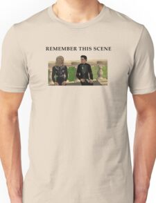 It will happen Unisex T-Shirt